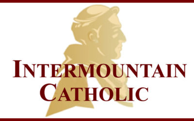 Intermountain Catholic Article