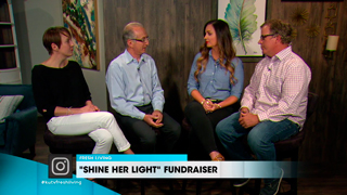 KUTV Fresh Living interview with Dr. Dan Henry and Elizabeth Henry Weyher