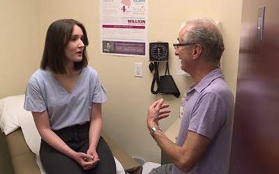KSL TV Interview with Dr. Dan Henry