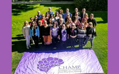 CHAMP Meeting