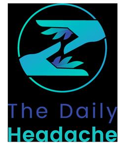The Daily Headache Logo